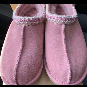 Ugg Tasman Fur Shoes NIB